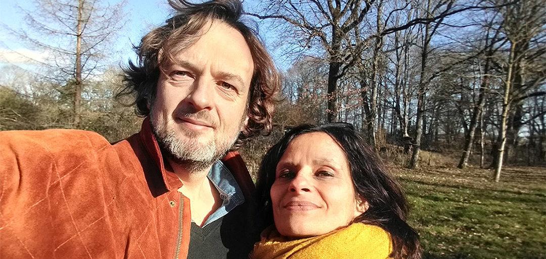 Anouk et Didier, Le Hameau de Lalande